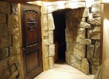 Тайные двери