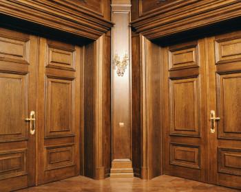 Видео деревянных дверей — обзоры популярных моделей