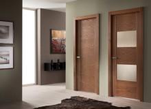 Экошпон ламинированные двери