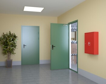 Двери входные металлические — Большой обзор