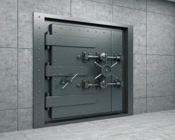 Пуленепробиваемые двери