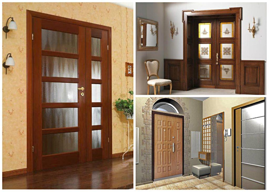 Стандарты и ГОСТы деревянных дверей - важная документация