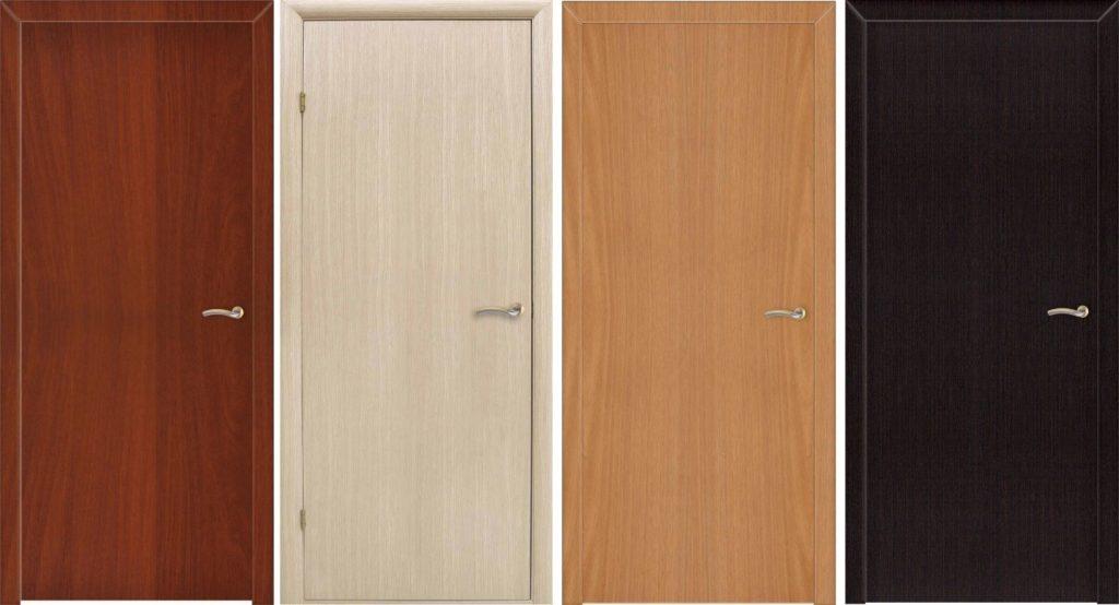 Методы реставрации деревянных дверей своими руками
