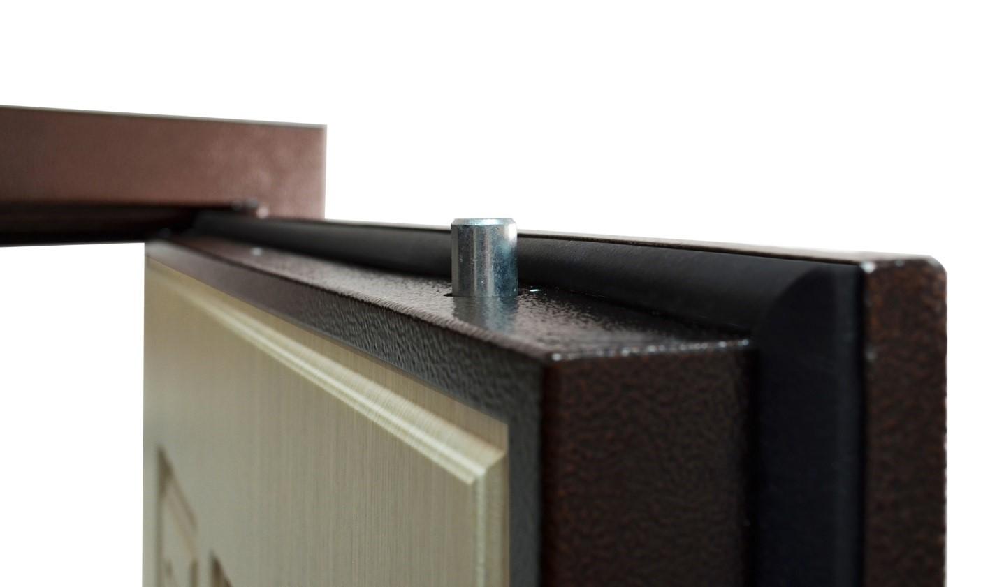 Чем приклеить уплотнительную резинку к металлической двери