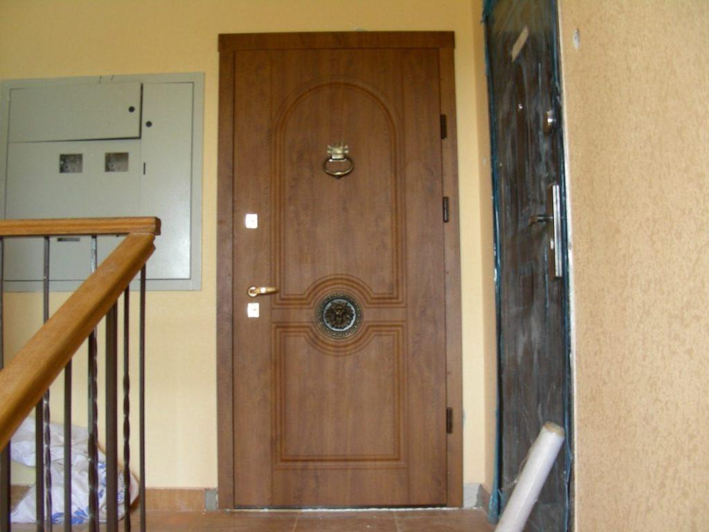 Как выбрать входную металлическую дверь советы профессионала