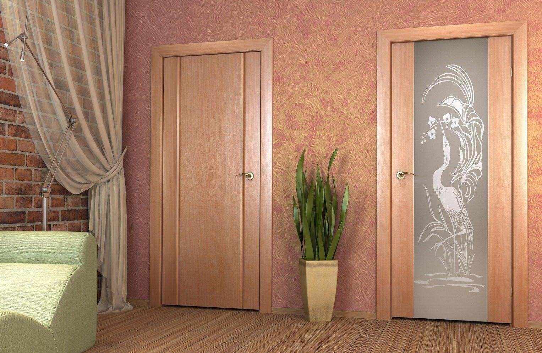 Шпонированные двери 55 фото выбираем межкомнатные изделия из натурального шпона что это такое минусы и плюсы