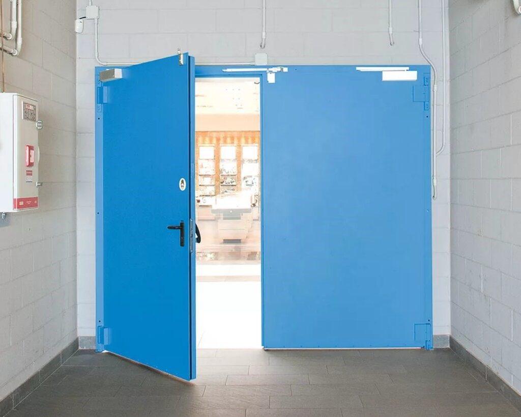 Двери входные металлические - Большой обзор