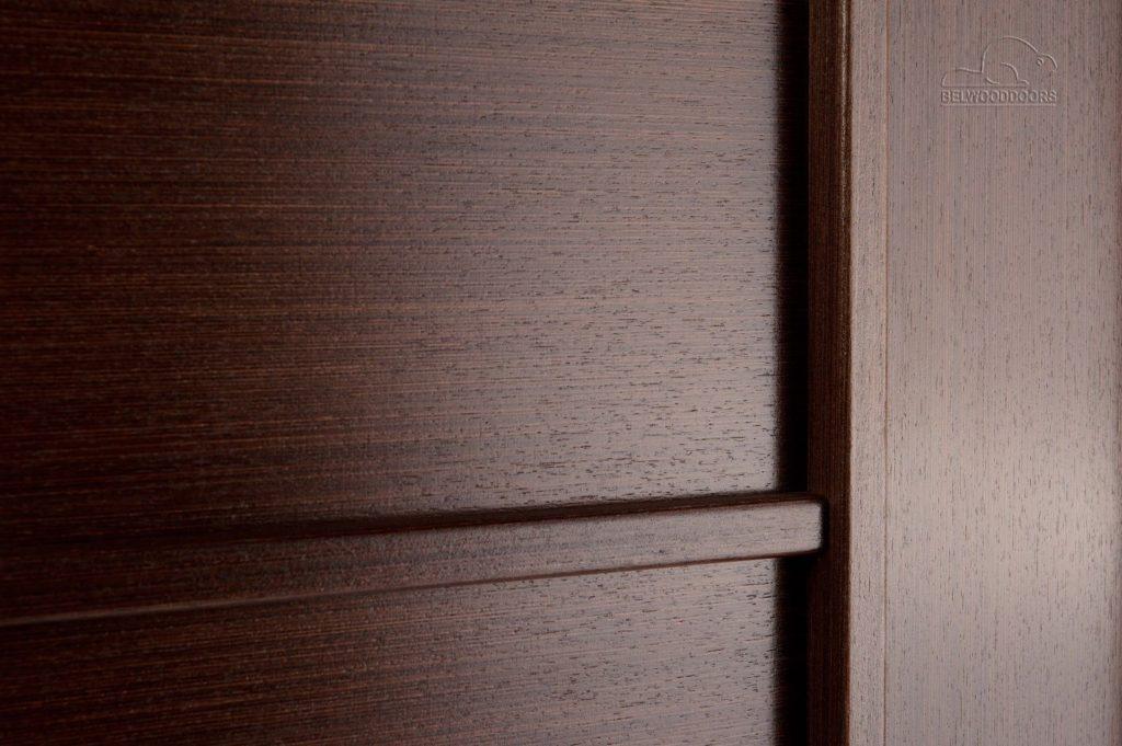 Эко шпонированные двери что это такое - плюсы и минусы