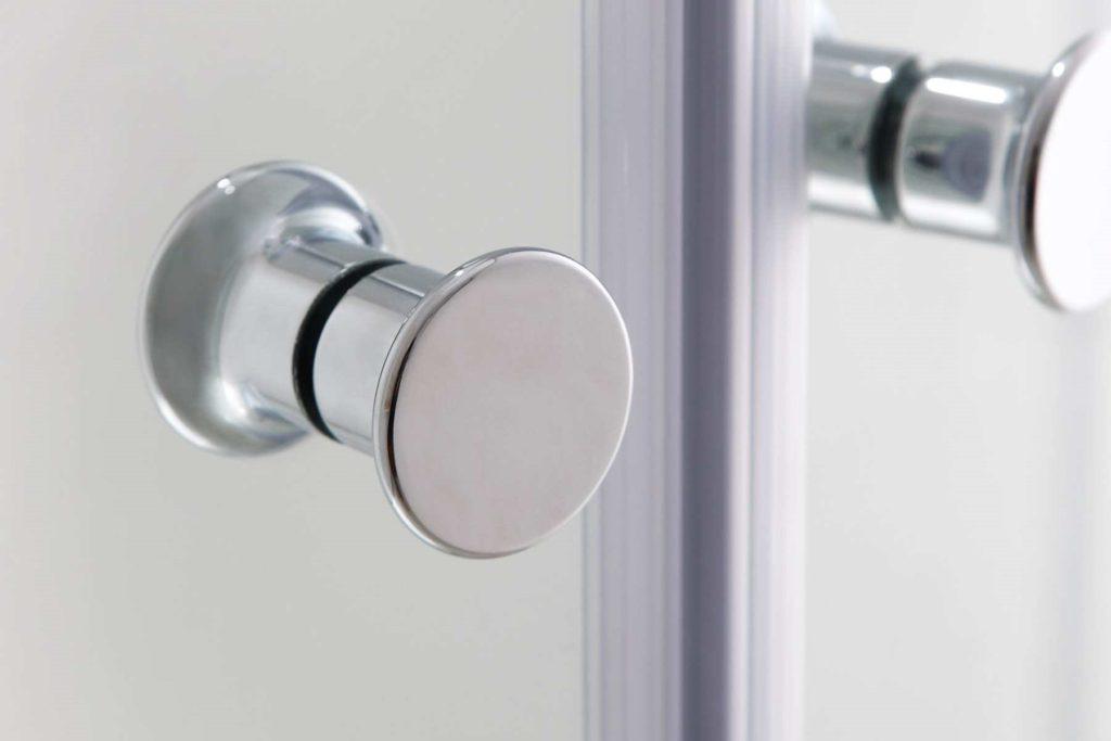 Многообразие выбора фурнитуры для стеклянных дверей - смотрите
