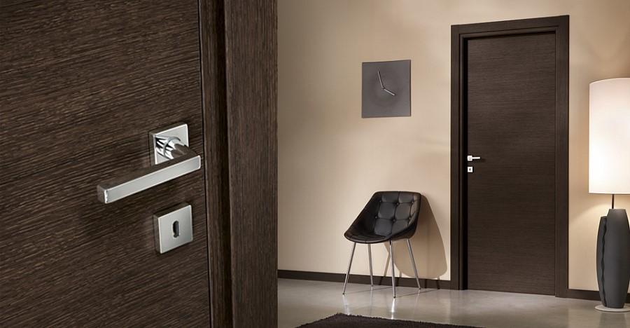 Входные двери в квартиру с шумоизоляцией