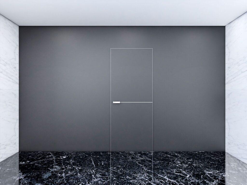 Скрытая дверь Софья