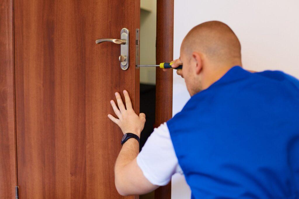 Аварийная служба вскрытия дверей